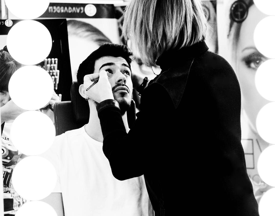 Maquillaje profesional - Cosmética Profesional